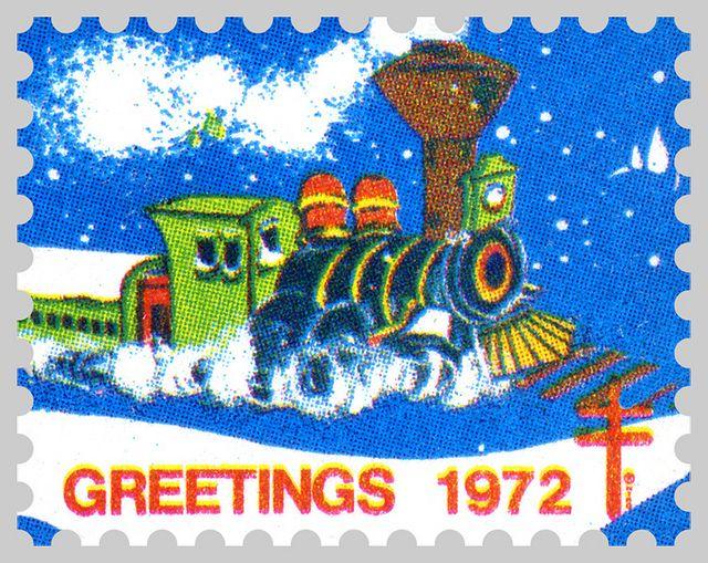 1972 Christmas Seal®