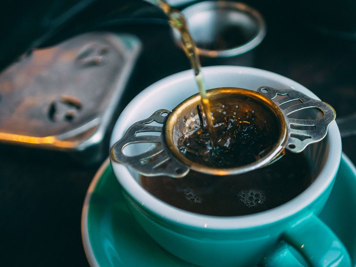5 health benefits of rooibos tea plus side effects with