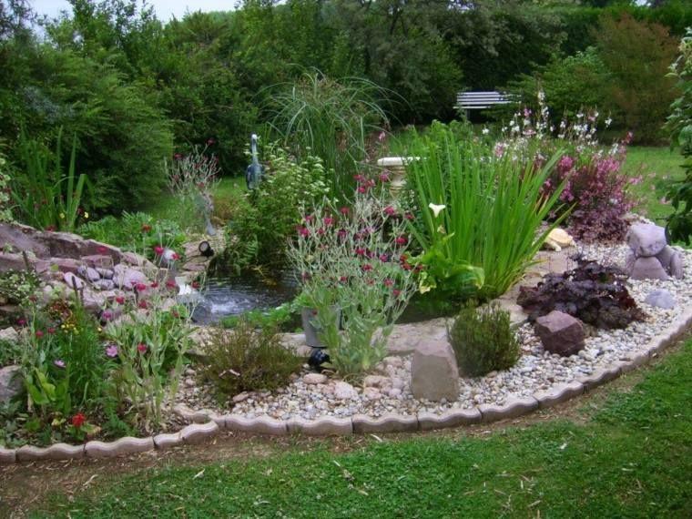 Bassins de jardin le p le d 39 attraction d 39 un jardin for Agrandissement maison houilles