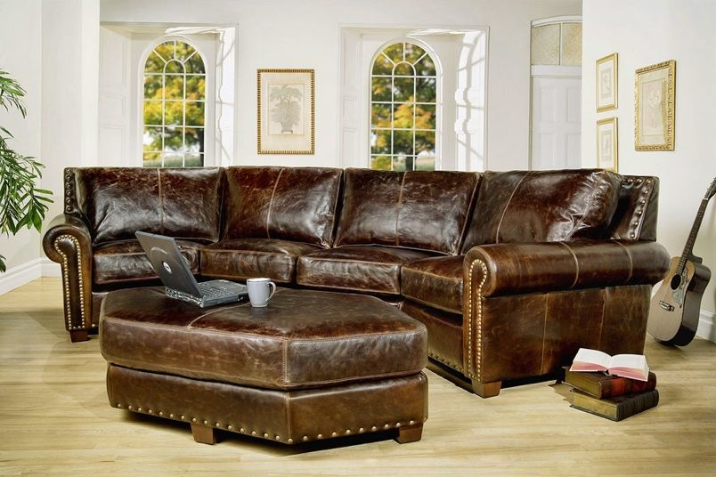 Leather Collection Sofas Sectionals Chairs Ottomans Tx