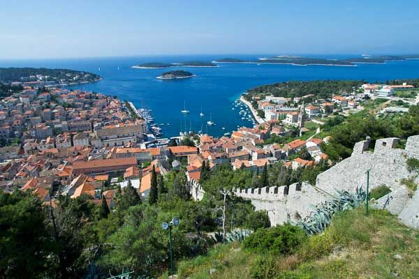 """7 night Cruise on board the MS """"Princess Aloha"""" from Dubrovnik – Mljet – Korcula – Hvar – Split – Trogir and Zadar + 4 nights Opatija (Croatia) & Venice (Italy)! Share our Specials! Tweet Contact Us for Best Price Get More Information on This Cruise Tour Name: Email: Contact Me »"""