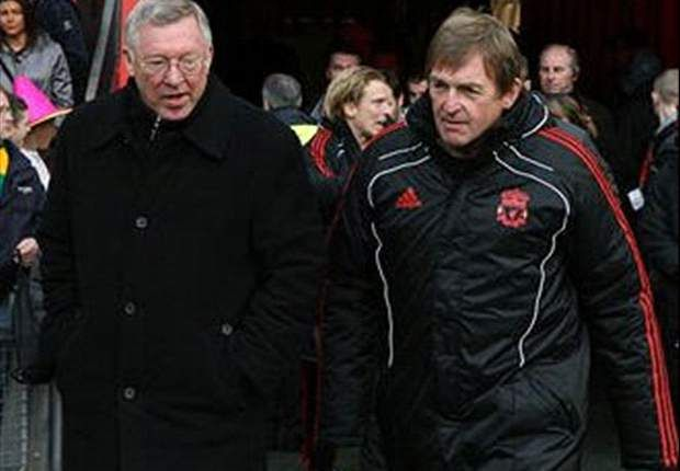Cream Suits Cantona And The Classic Liverpool Vs Manchester United Fa Cup Matches Kenny Dalglish Liverpool Vs Manchester United Sir Alex Ferguson