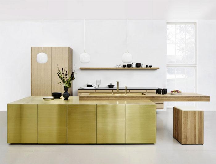 Kitchen Design Trends 2020 2021 Colors Materials Ideas Solid Wood Kitchens Kitchen Design Trends Wood Kitchen