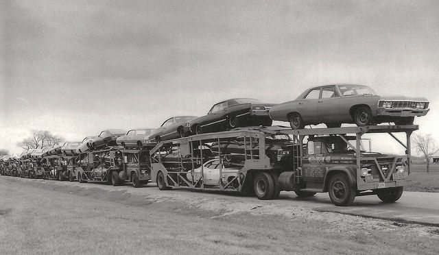 1967 Chevys Jatco Trucks Chevy Car Dealership