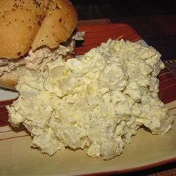Southern Dill Potato Salad Recipe