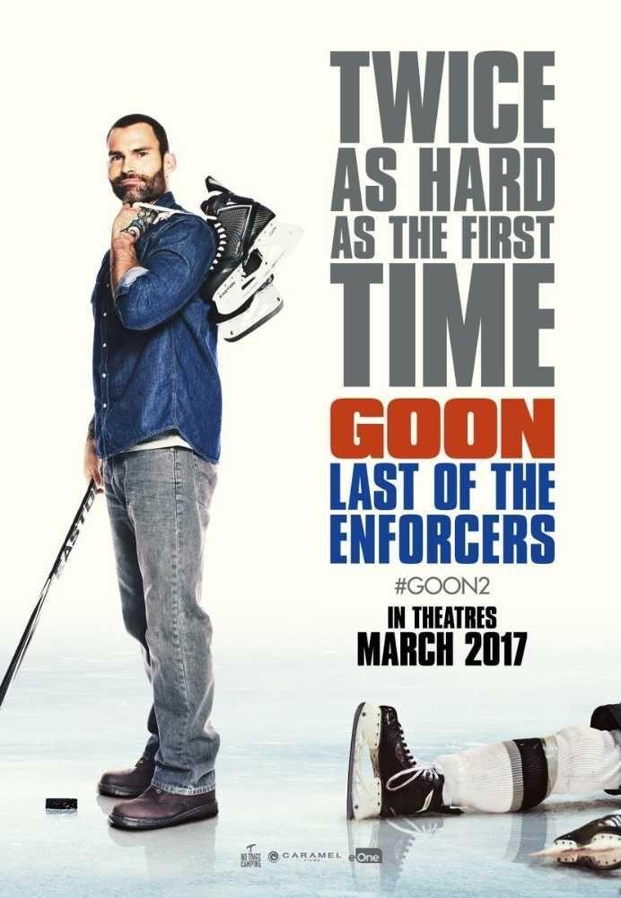 Watch Goon Last of the Enforcers 2017 Full Movie Online Free Streaming