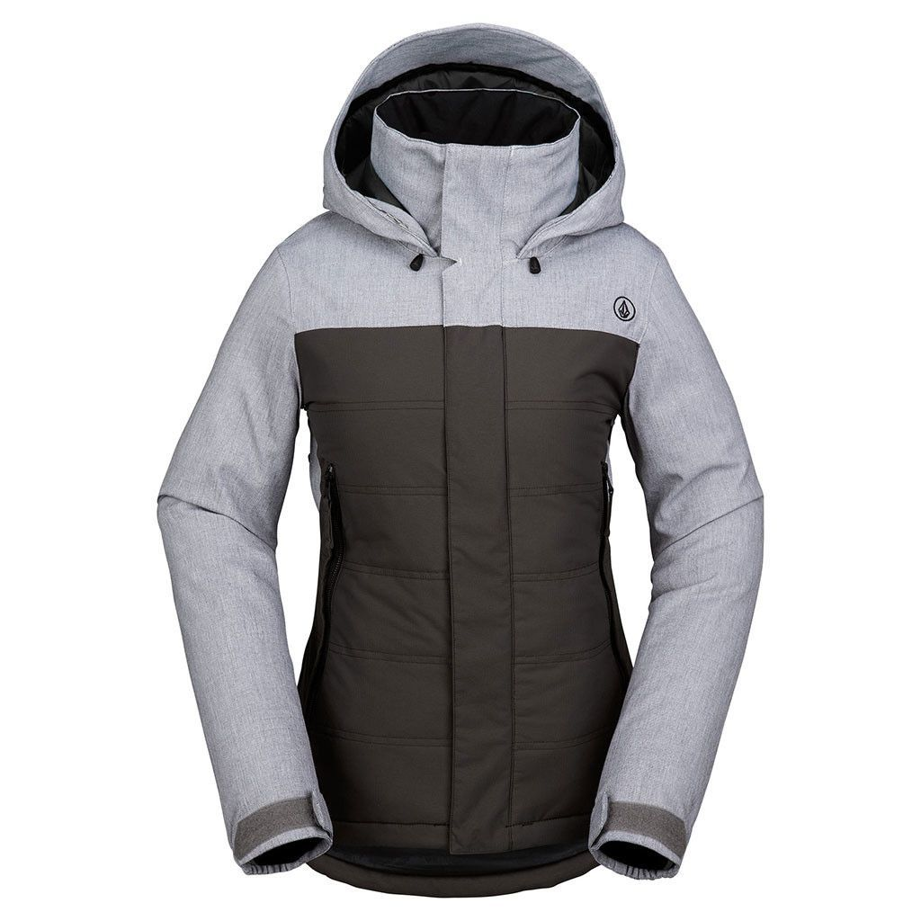 51d83db9491 Volcom Womens Snowboard Jacket Vaycay Insulated | Clothes <3 in 2019 ...