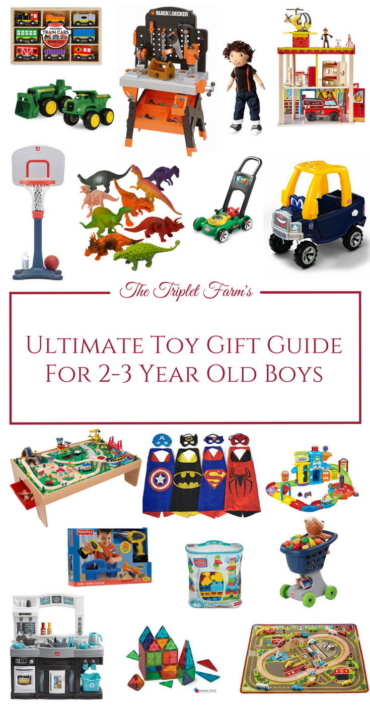 Best Toys For Boys Age 2 : Are you searching for the best toys year old boys