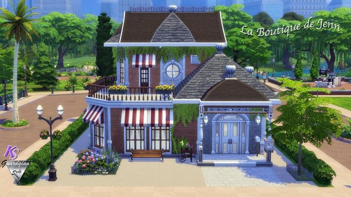 Khany Sims Sims 4 Sims Sims 4 House Plans