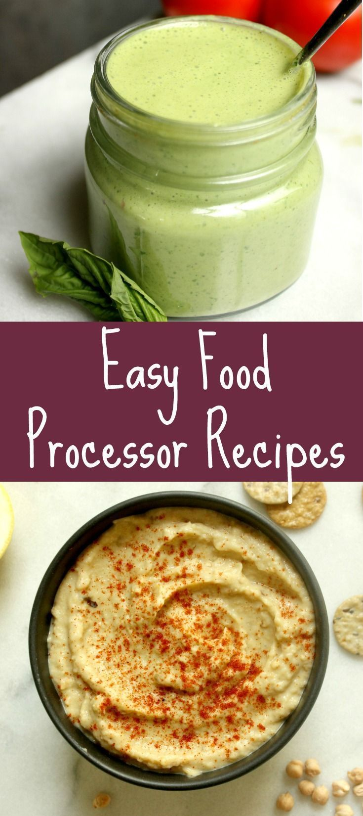 Start saving money now easy food processor recipes easy food processor recipes forumfinder Gallery