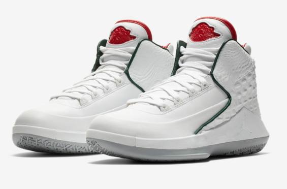f091d04eac5106 Release Date  Air Jordan 32 Italy NRG This Air Jordan 32 Italy NRG was  introduced