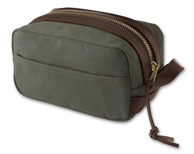 Filson Travel Bag   Highsnobiety  toiletry bag men. Filson Travel Bag   Toiletry bag and Travel