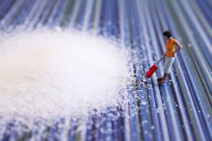 Everything You Need to Know About Sugar | Nerd fitness