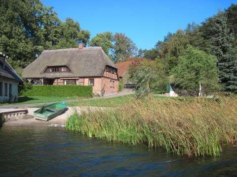 Fischerhaus In Neukloster Bewertungen Und Verfugbarkeiten Landreise De Haus Kaufen In Schweden Haus Style At Home