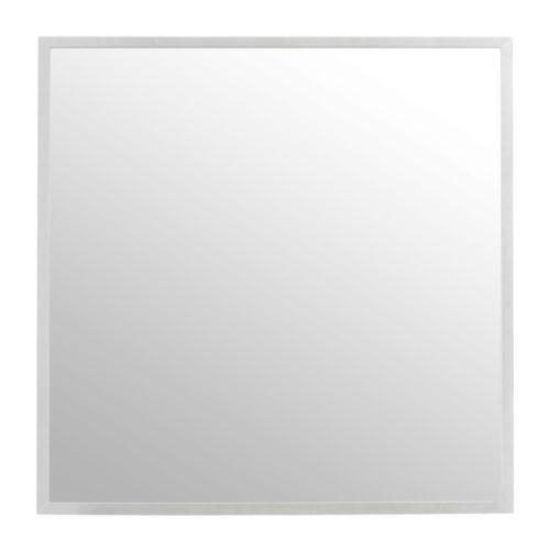$30 STAVE Mirror - white - IKEA Hall bath Pinterest Spiegel