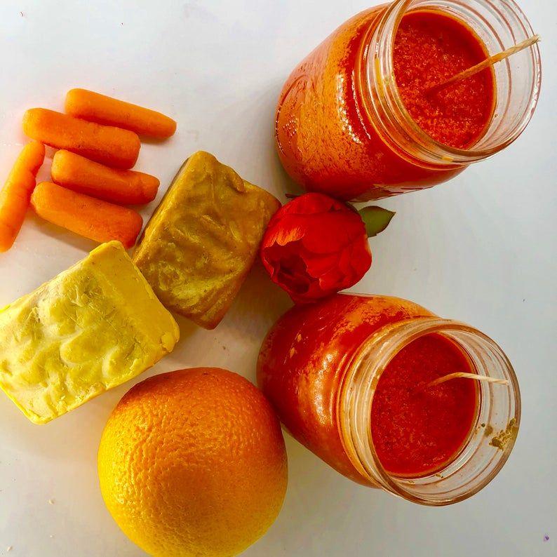 Carrot and turmeric soap etsy turmeric juice turmeric