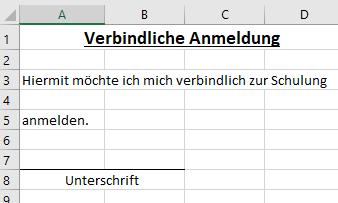 Eine Dropdown Liste Erstellen In Excel Edv Tipps Und Tricks Excel Tipps Lernen Tipps