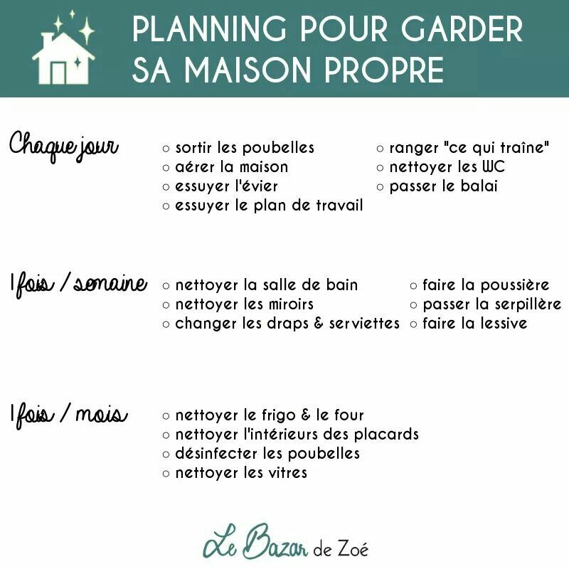Pin by Madeline on Bon plan, astuces, organisation et équipements