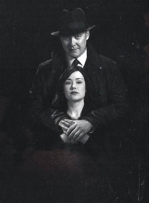 Lizzington Red Liz As Romantic Couple James Spader The