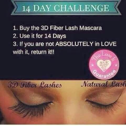 Yep! Many don't realize you have 14 day love it guarantee. Love it or return it....  https://www.youniqueproducts.com/AmberRodriguez