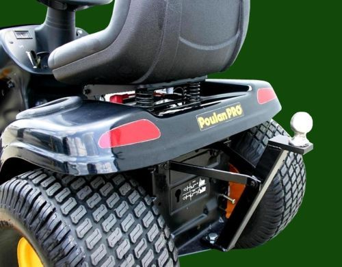 New Great Day Lnphh650 Lawn Pro Hi Hitch Riding Lawnmower Hitch