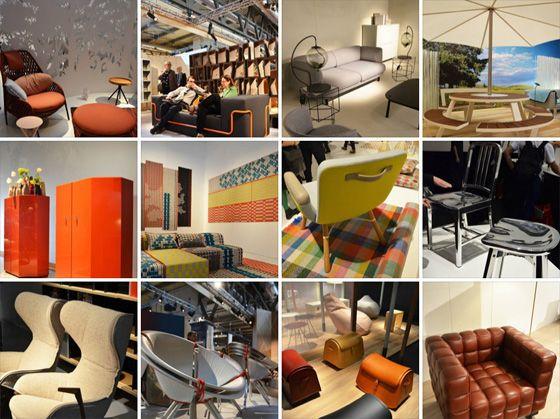 Delo Mobili ~ Architonic reside in milan: salone internazionale del mobile