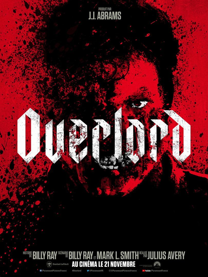 Overlord film en streaming, Overlord film streaming gratuit, Overlord film  streaming vf, Overlord regarder film, Overlord film a voir, Overlord  télécharger ...