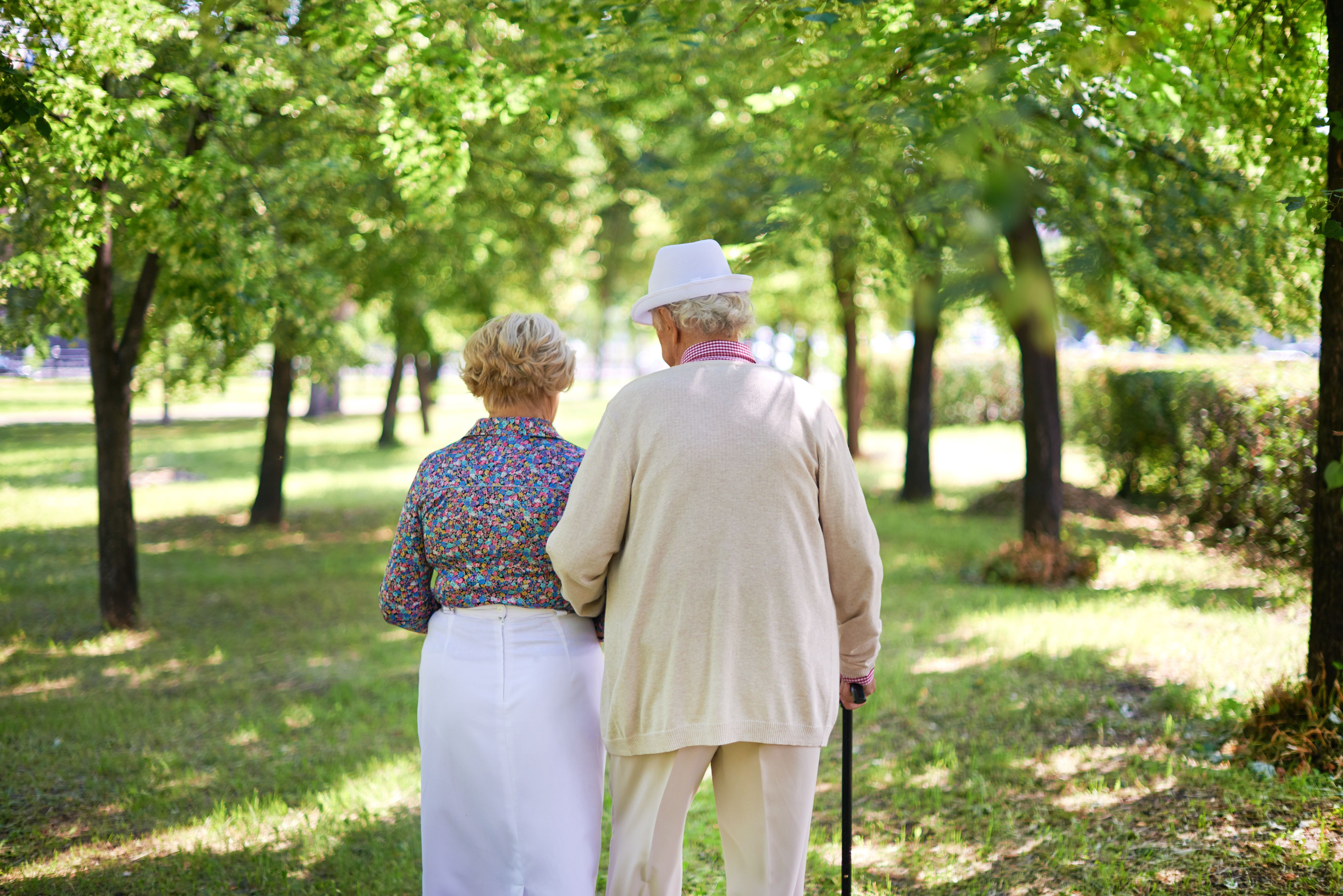 Aging in place facing demographic challenge the trend