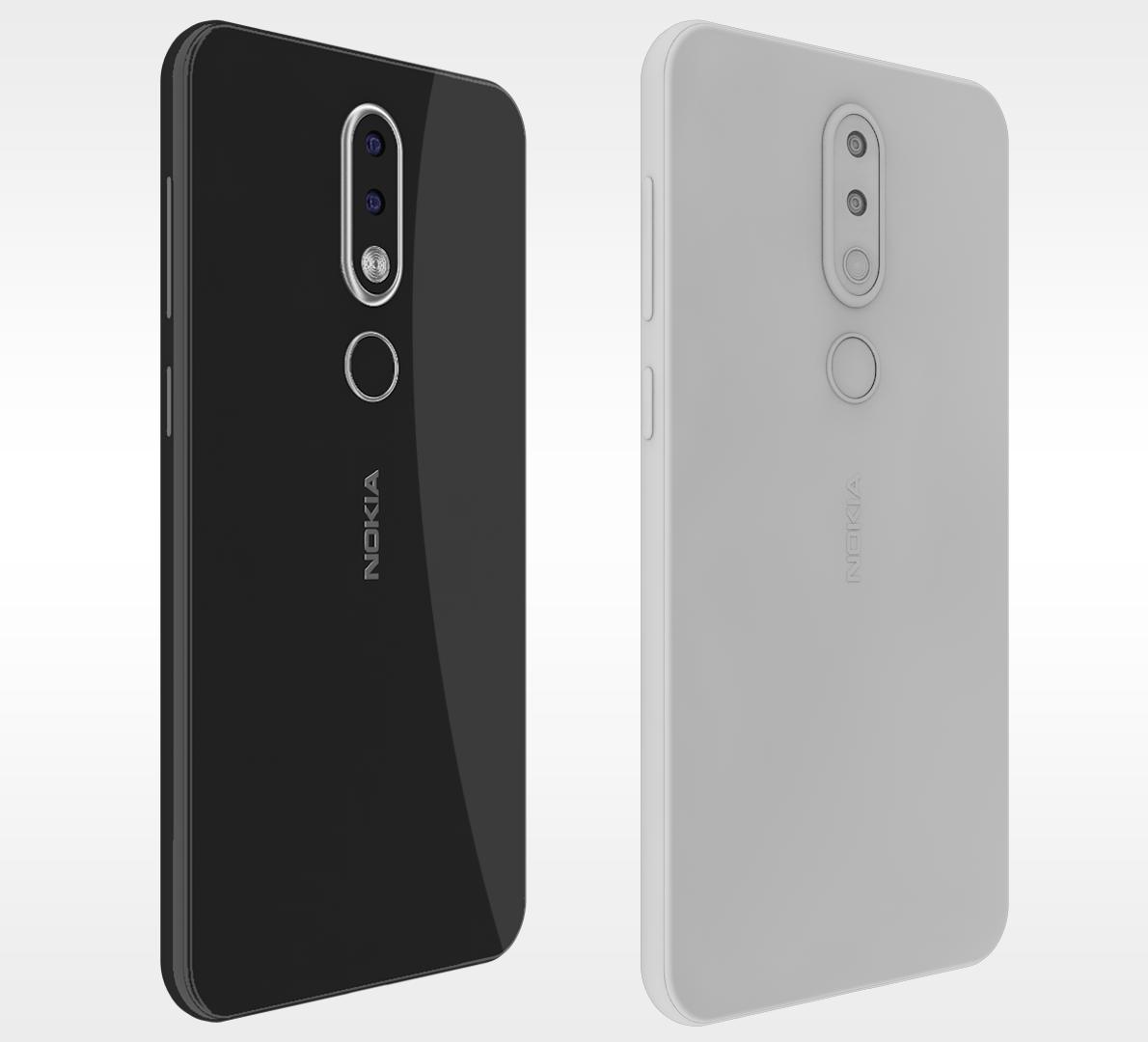 Nokia X6 Nokia 61 Plus Nokia, Nokia 6, Real model