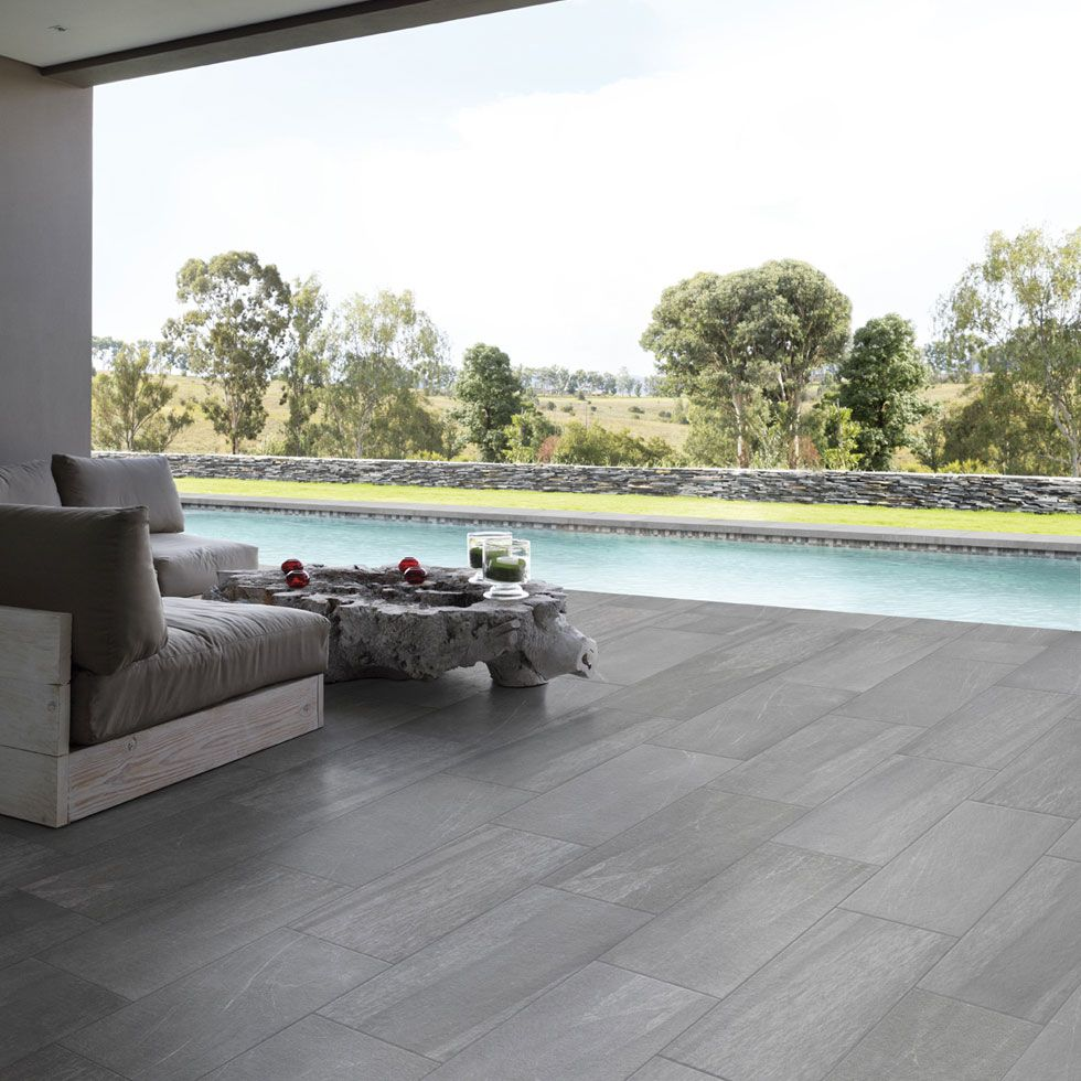 Valmalenco Large Format Tile. Available From The Tile