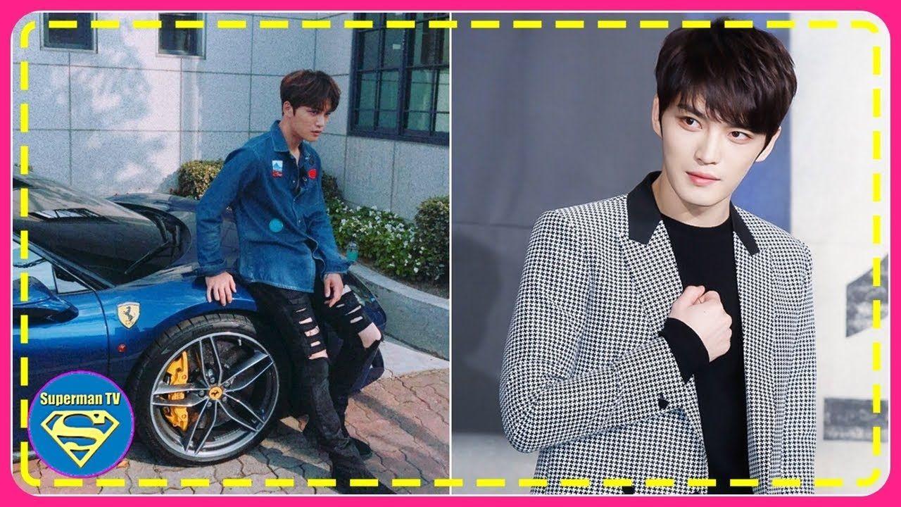 Former Tvxq Jyj Member Kim Jaejoong Is The Wealthiest K Pop Idol Having Jaejoong Tvxq Kpop Idol