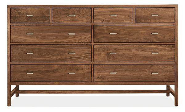 Best Berkeley Dressers Modern Dressers Modern Bedroom 640 x 480