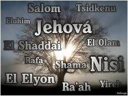 Nombres Primarios De Dios En El Antiguo Testamento Estudios Nueva Visión Nombres De Dios Nombres Bíblicos Significados De Los Nombres