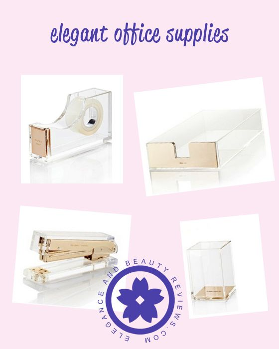 Kate Spade Office Supplies Review Cute And Ideas