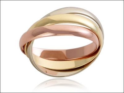 Russian Wedding Rings Russian Wedding Band wedding Pinterest