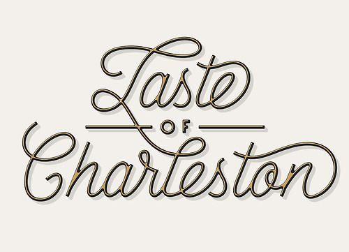 Taste of Charleston