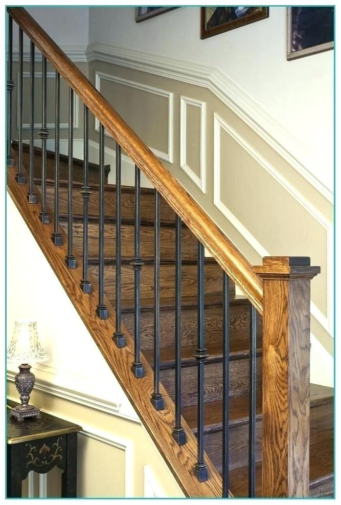 Best Black Iron Stair Spindles Stair Spindles Iron Cast Iron 400 x 300