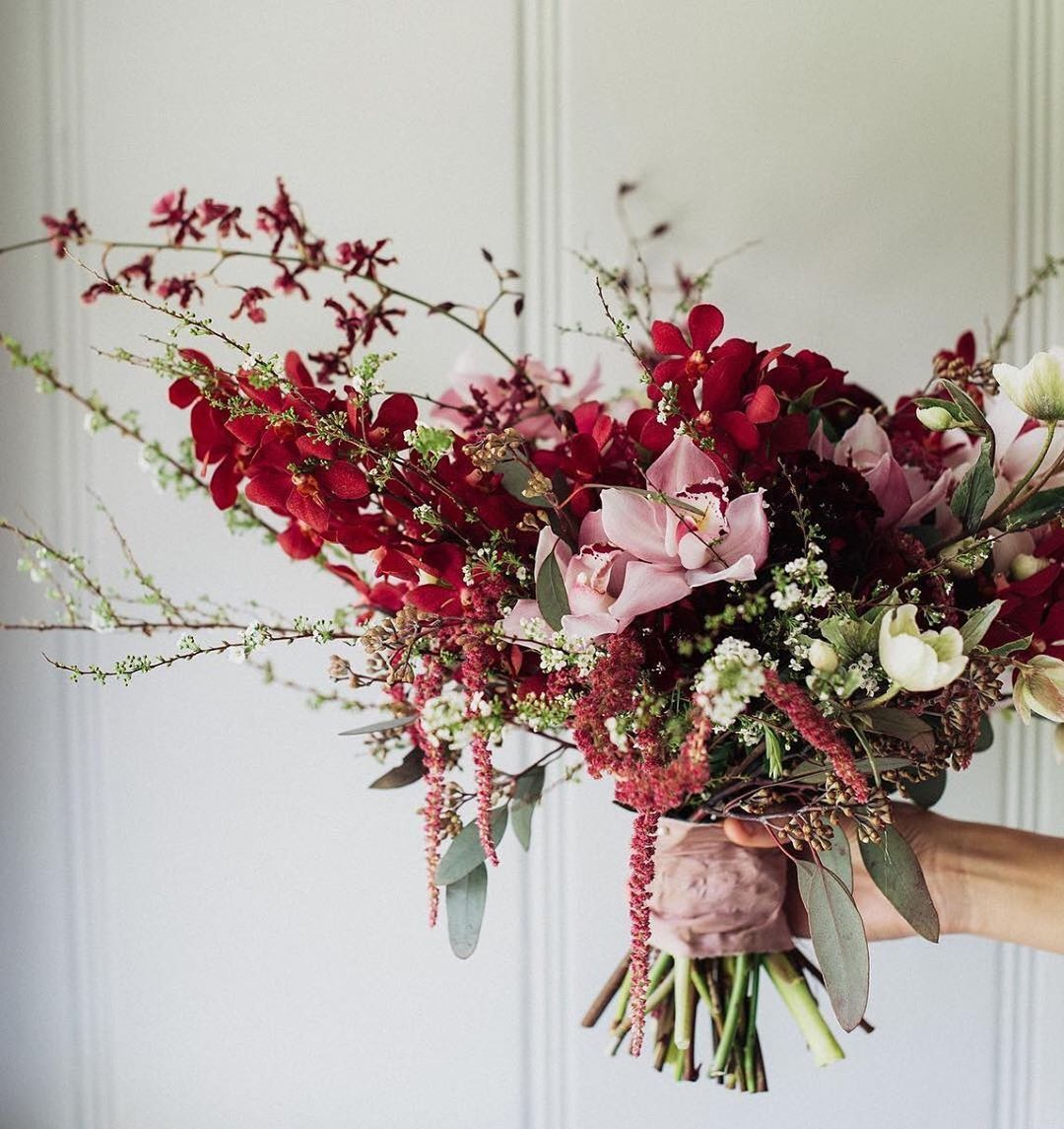 """Designs by Hemingway on Instagram """"CURATED BOUQUETS"""