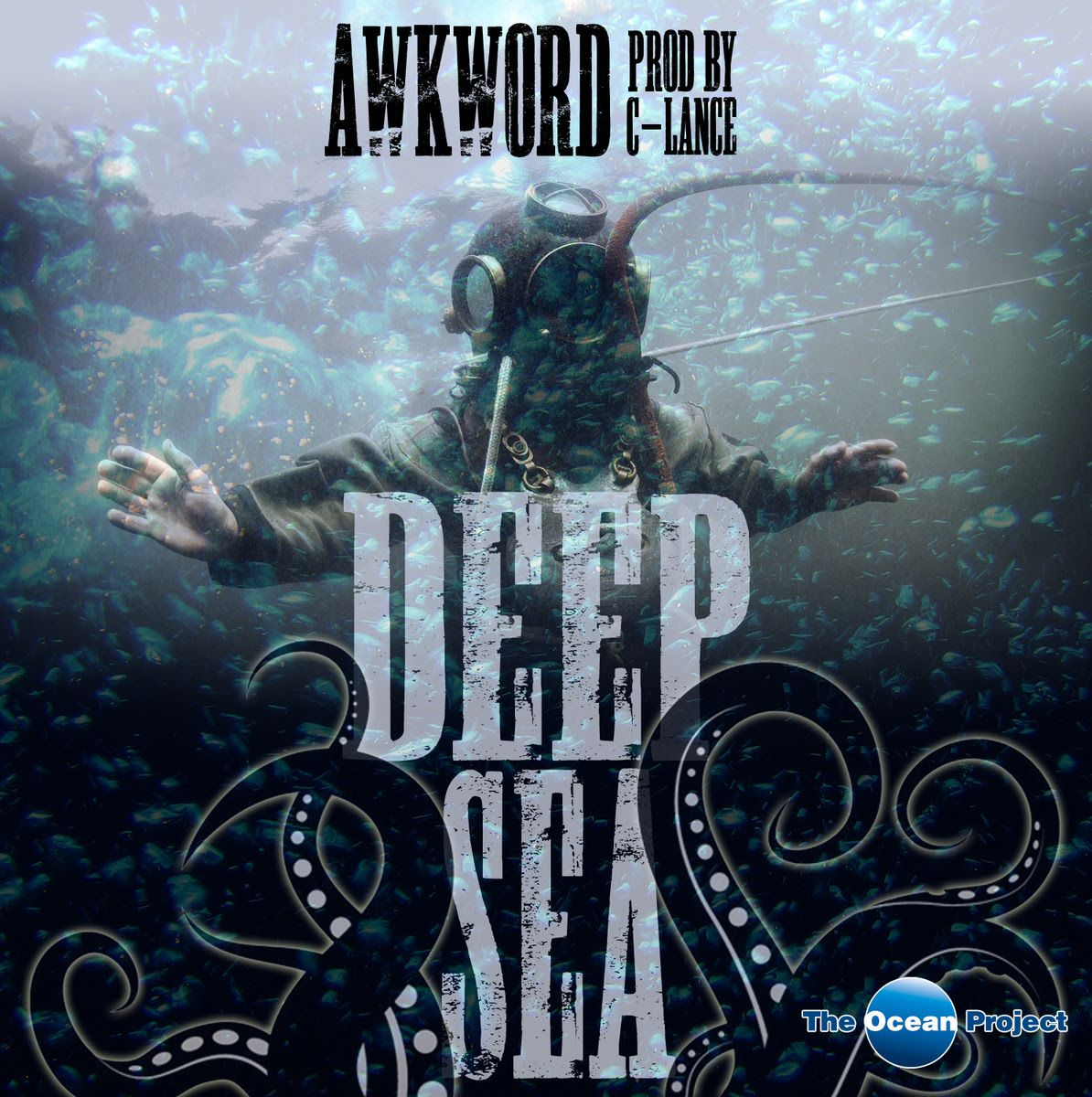 "[ The Distribution ] AWKWORD ""Deep Sea"" (prod. by CLance"