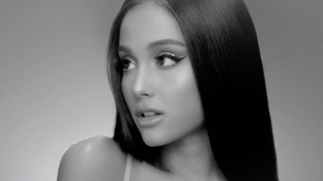 Her Hair In This Is Gorgeous Ari Pinterest Ariana Grande