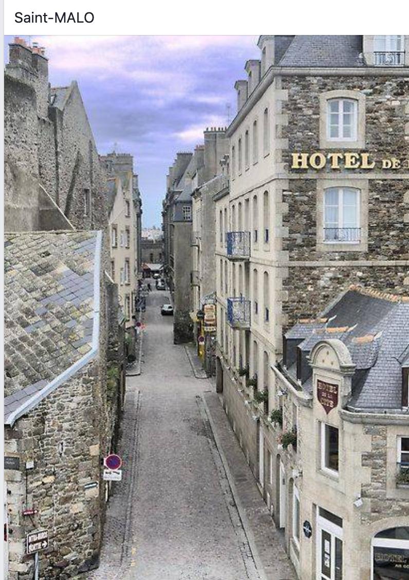 SaintMalo Francia, Viajes, Lugares para visitar