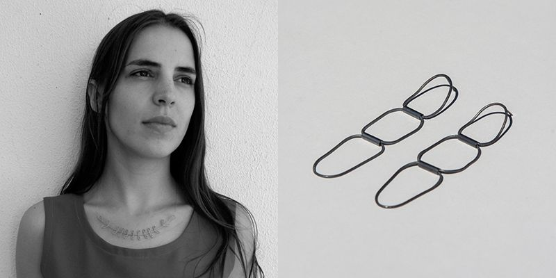 Tincal lab Challenge 2016 | Jewelry and Cinema | Selected participant: Ana Dias