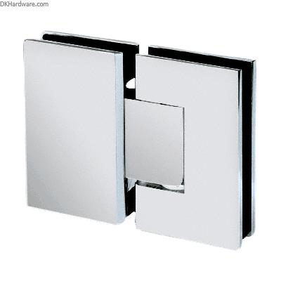 Crl 3800102 Chrome Anaheim 180 Degree Glass To Glass Shower Door Hinge Glass Shower Door Hinge Glass Shower Doors Shower Doors