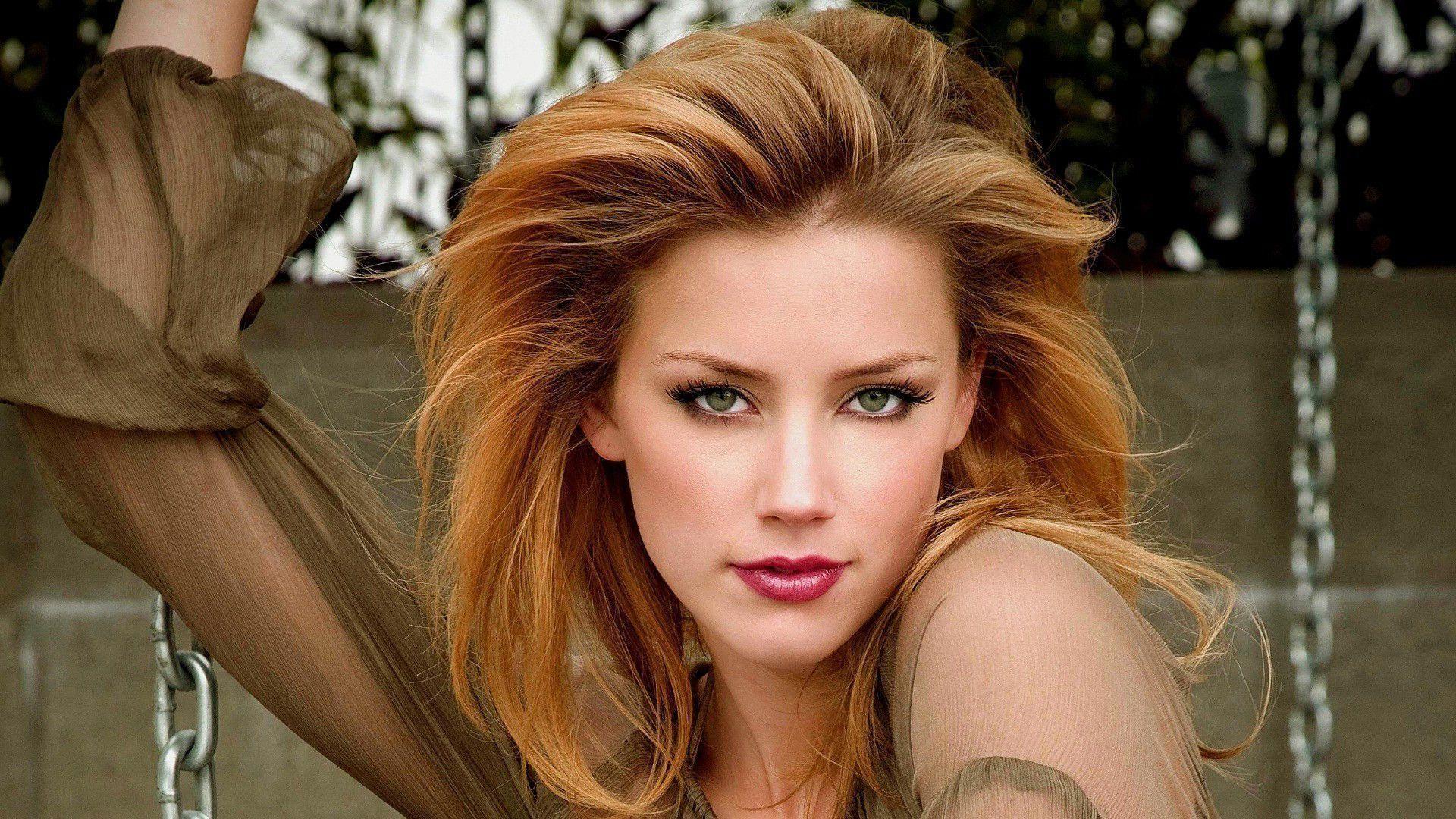 Amber Heard Wallpapers Hot Wallpaper 1190917 Schonheit Coole Frisuren Schone Frauen