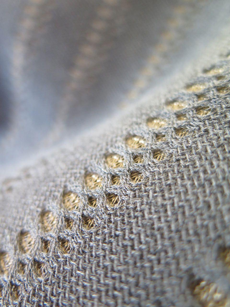 "Trend: 10 luxury fabrics for a ""couture"" home | Gaetano Rossini, collezione Tessuti Naturali @anastasiarossin | #designbest #homedecor |"
