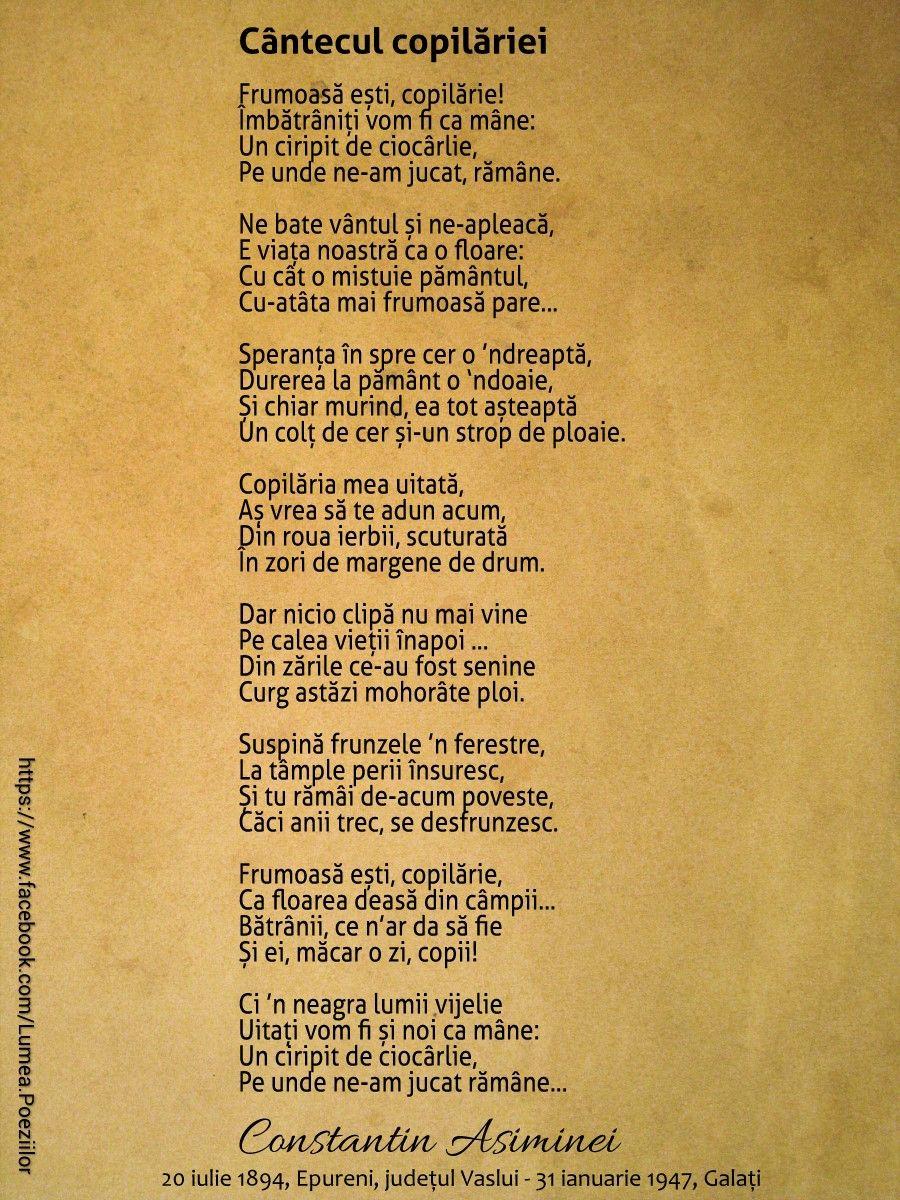 Pin By ștefania Burtel On Citate Pentru Suflet Citate Memorabile Poezii Citate Frumoase