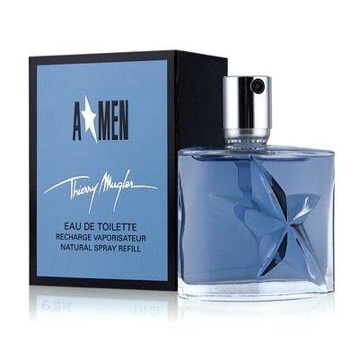 Thierry Mugler Angel Men 100ml EDT   Angel perfume