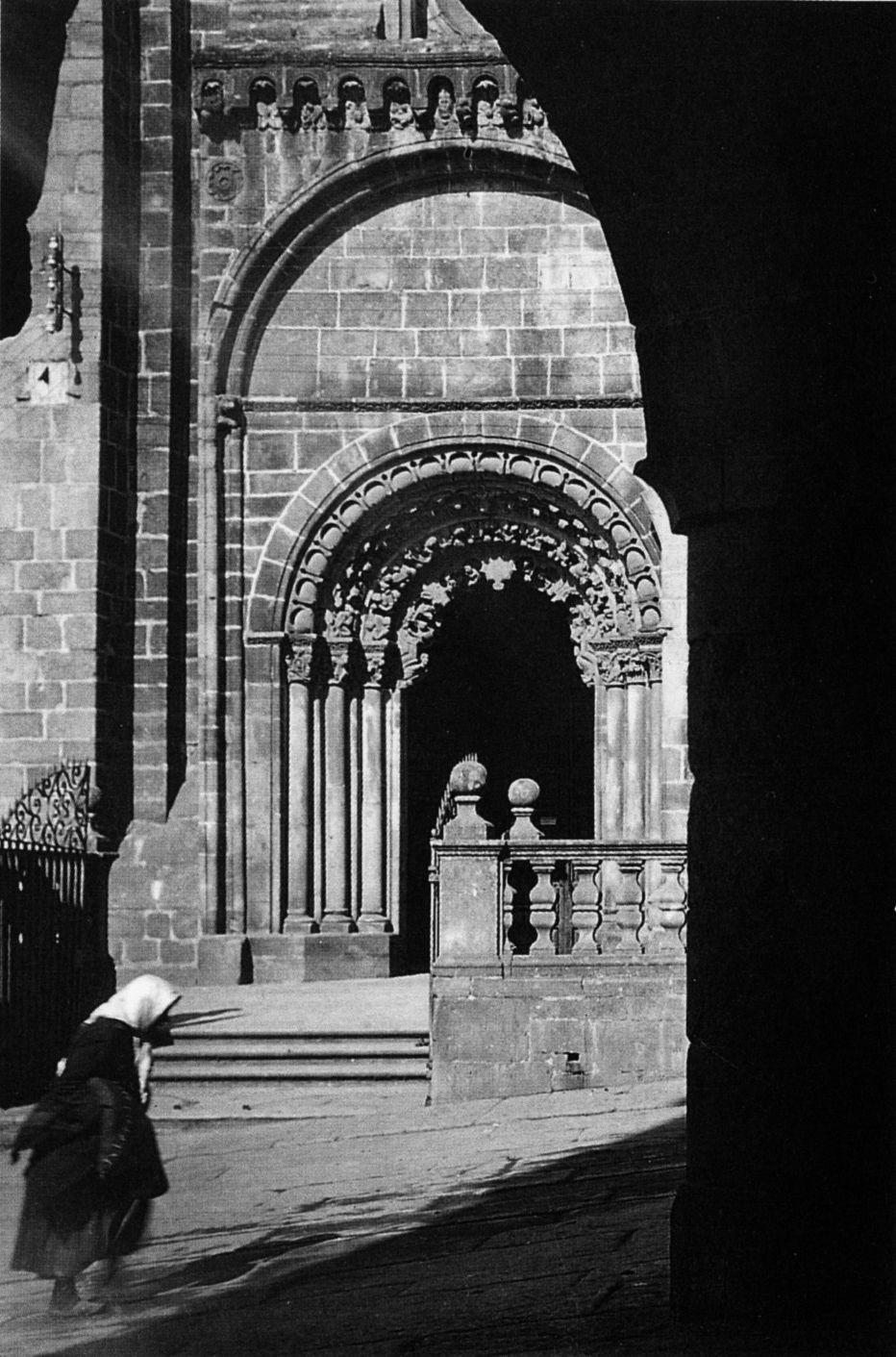Catedral de ourense cathedral ourense galicia noutros - Arquitectos ourense ...