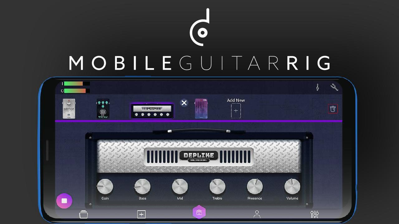 Deplike Guitar Effects Pedals Mod Apk 5 7 2 1 Unlocked Guitar Effects Guitar Effects Pedals Effects Pedals
