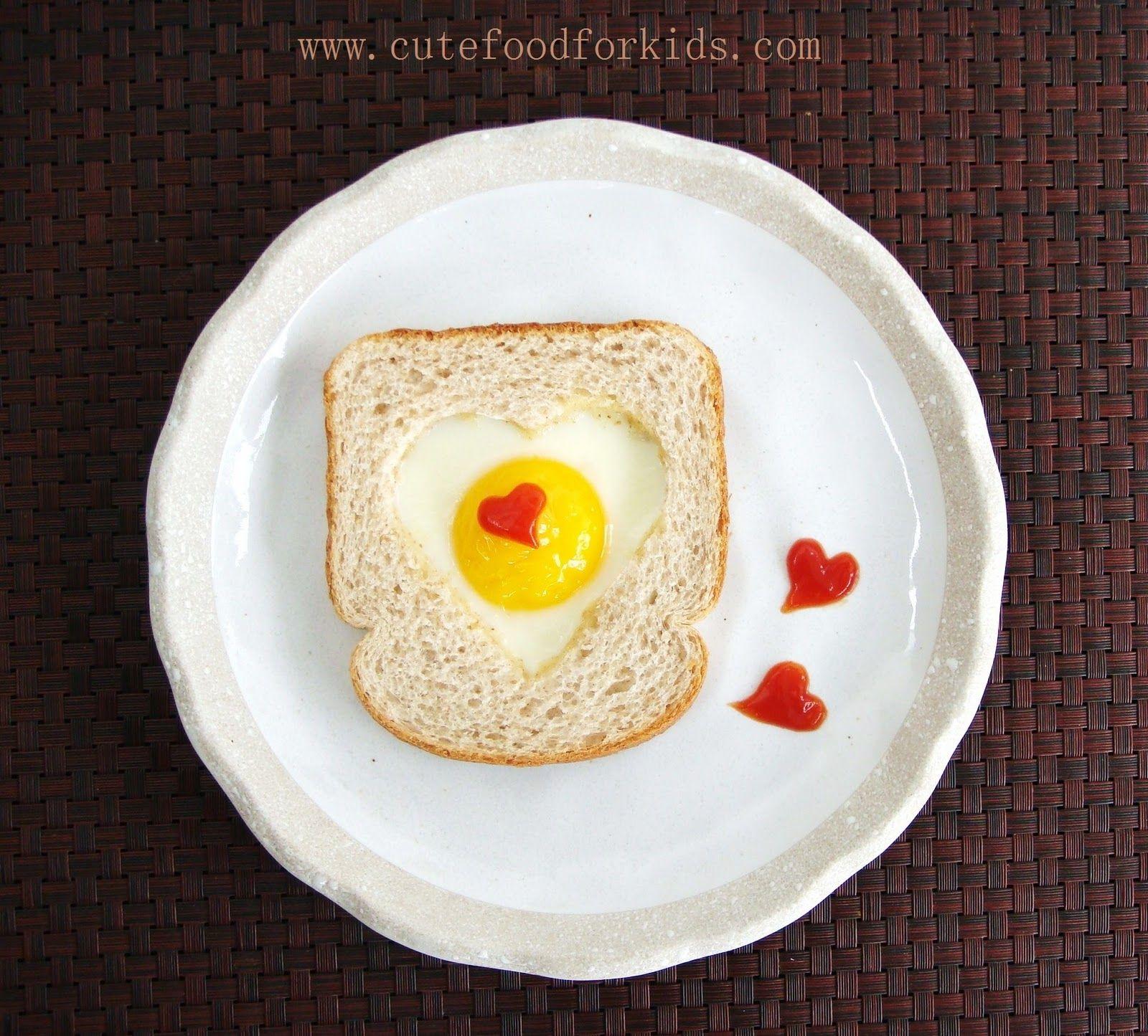 Exclusive Free Printables Food Valentines Breakfast Meals Kids Love